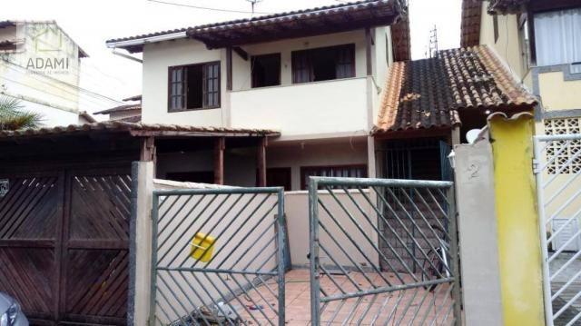 Casa tipo apartamento com 2 quartos no Jardim Marilea Rio das Ostras. - Foto 5