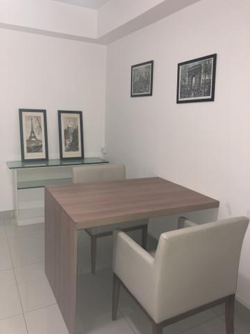 Apartamento 2 Qts, Campo Grande, Estr Cachamorra - Foto 5