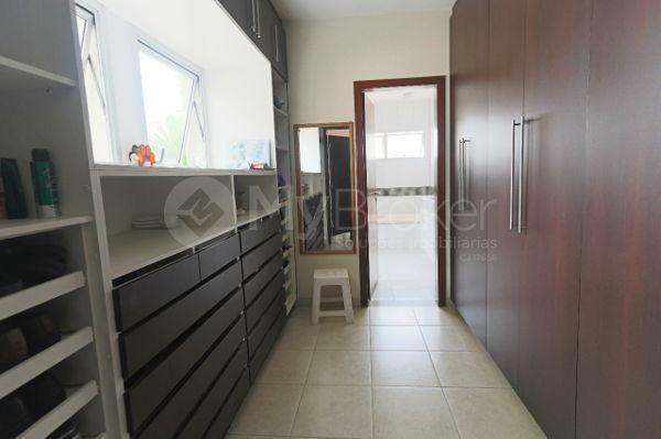 Sobrado 5 quartos,3 suítes,varanda gourmet,Condomínio Jardins Mônaco. - Foto 20