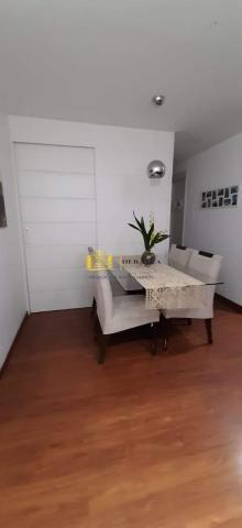 Apartamento 2 quartos Vert Vita - Foto 5