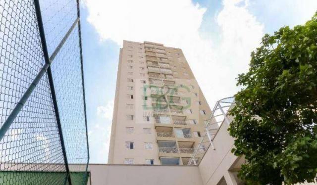 Apartamento à venda, 49 m² por R$ 395.000,00 - Penha - São Paulo/SP - Foto 17