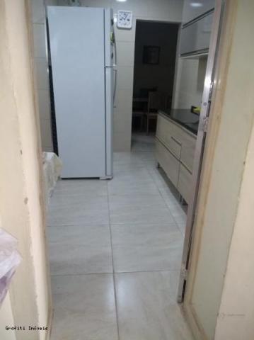 Apartamento para Locação em Rio de Janeiro, Campo Grande, 2 dormitórios, 1 suíte, 1 banhei - Foto 17