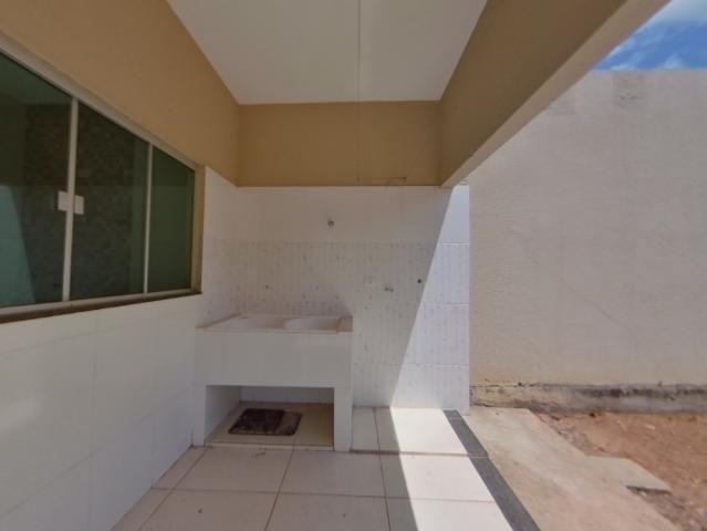 Casa para alugar com 3 dormitórios em Jardim bela morada, Aparecida de goiânia cod:33889 - Foto 13