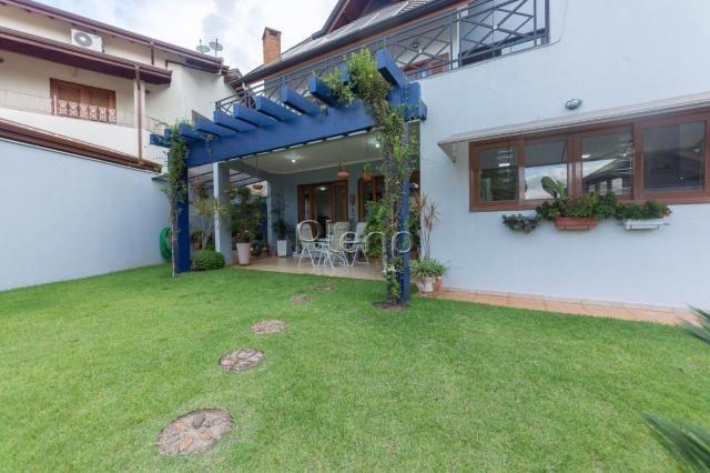 Casa à venda com 4 dormitórios em Dois córregos, Valinhos cod:CA020578 - Foto 17