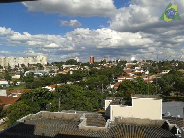 Apartamento residencial para locação, Jardim Chapadão, Campinas. - Foto 7