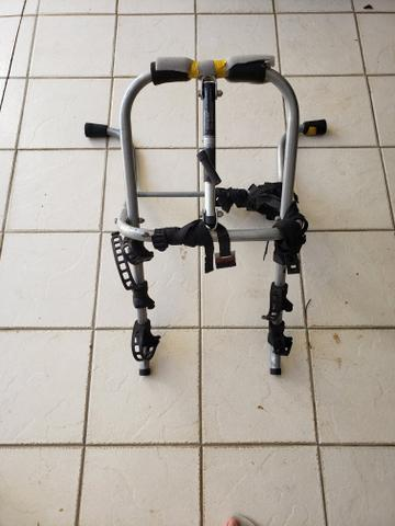 Transbike para 3 bicicletas - Foto 2