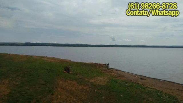 Terrenos no Corumbá IV, Agua potavel, Energia, Ruas largas Par.cela até 120X - Foto 15