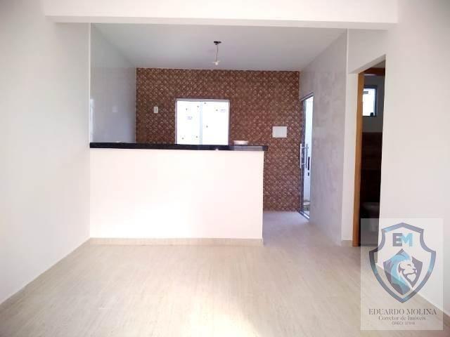 Linda casa 3 quartos Guarujá Mansões R$225.000,00 - Foto 18