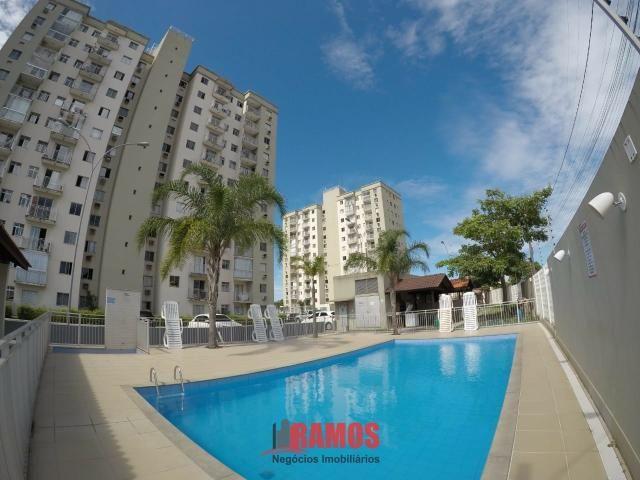 Excelente apartamento de 2 quartos + varanda, em Morada de Laranjeiras