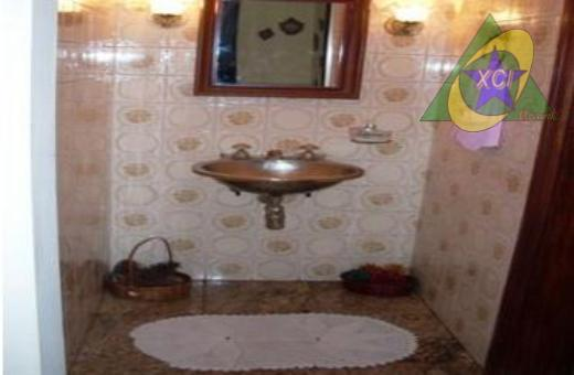 Casa Residencial para venda e locação, Jardim Nossa Senhora Auxiliadora, Campinas - CA0726 - Foto 3