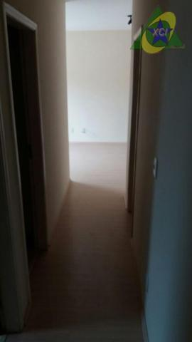 Apartamento residencial para locação, Jardim Margarida, Campinas. - Foto 6