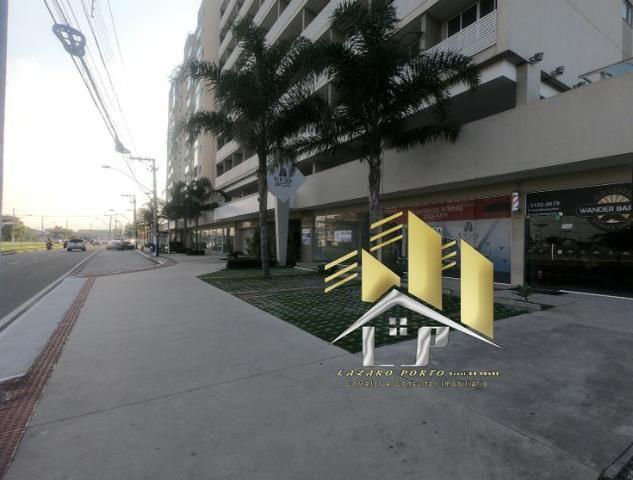 Laz- Alugo sala no edifício Ventura Office em Morada de Laranjeiras (01) - Foto 7