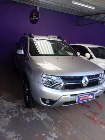 Renault Duster Oroch Dyna 2.0 Aut