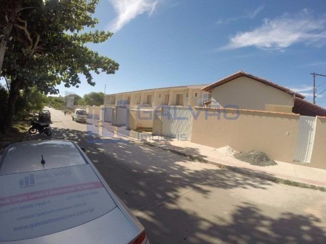 JG. Financiamento direto com a construtora! Duplex de 2 suítes perto da praia