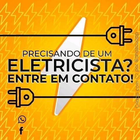 Chaveiro eletricistas e encanador 24horas - Foto 2
