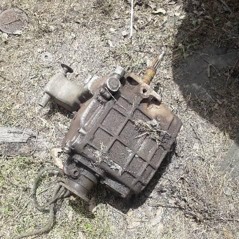 Caixa motor de caminhão diferencial eixo diat