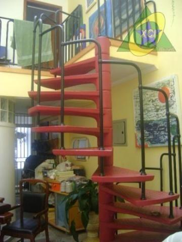 Casa Residencial à venda, Parque Taquaral, Campinas - CA0362. - Foto 16