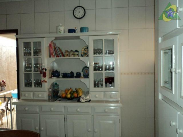 Casa residencial à venda, Alto Taquaral, Campinas. - Foto 17
