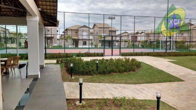 Casa residencial para locação, Parque Brasil 500, Paulínia. - Foto 3