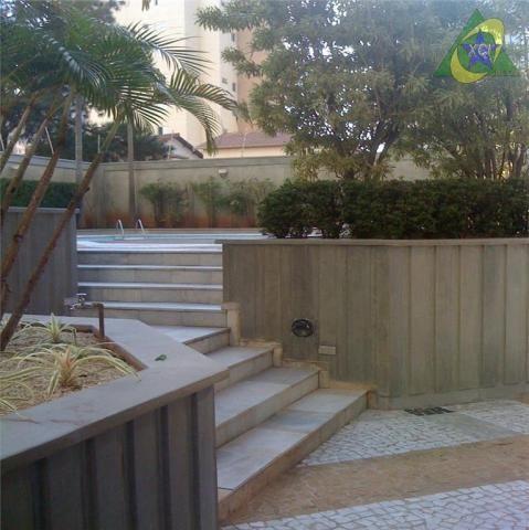 Apartamento residencial para locação, Cambuí, Campinas. - Foto 5