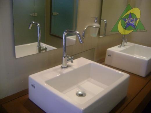 Casa Residencial à venda, Parque Taquaral, Campinas - CA0362. - Foto 9