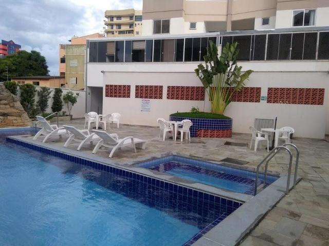 Apartamento 3/4 res thuany parcelado s/ Juros - Foto 4