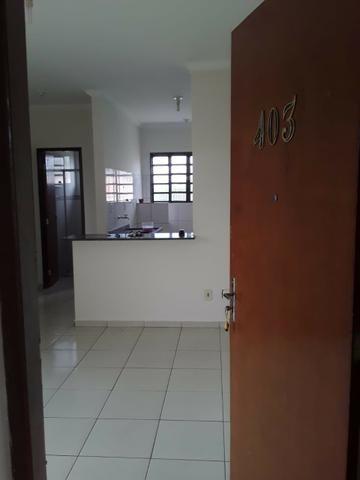 Aluguel de Apartamento Condomínio residencial Atenas, apartamento de 2 quartos