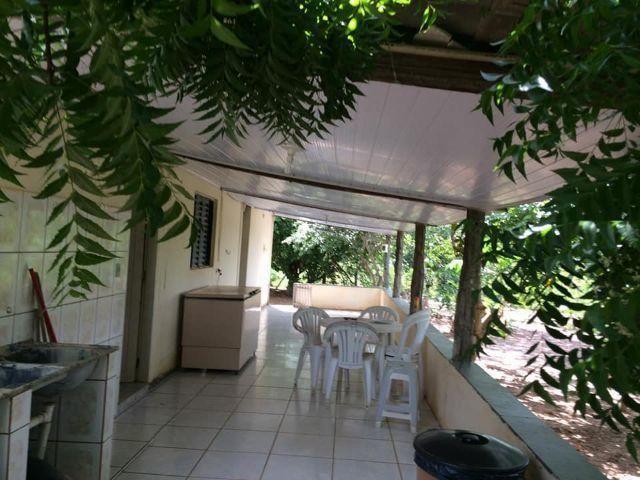 Fazenda rural à venda, Residencial Náutico, Três Marias. - Foto 7