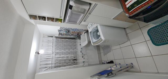 Apartamento c/ quintal, 2Qts suíte, Recreio das Laranjeiras, Ac/ Veículos - Foto 6