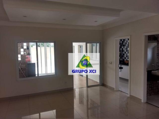 Casa residencial para locação, Parque Brasil 500, Paulínia. - Foto 13