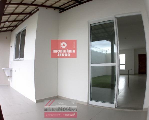 YUN 48 Morada de Laranjeiras casa 04 qts com suíte master sacada e quintal - Foto 6