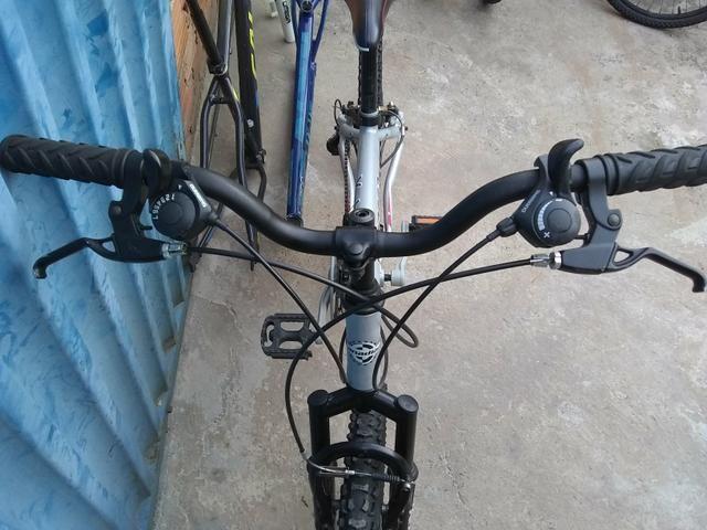 Bike Canadian Aro26 - Foto 3