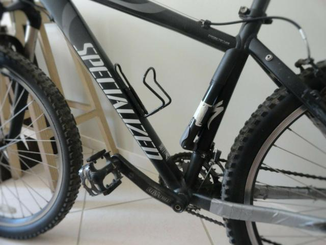 Bicicleta Specialized Hard Rock Sport 26 - Foto 2