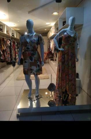 Passo ponto loja feminina Feminina - Foto 4