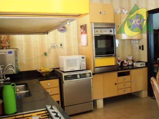 Casa Residencial à venda, Chácara Primavera, Campinas - CA0719. - Foto 9