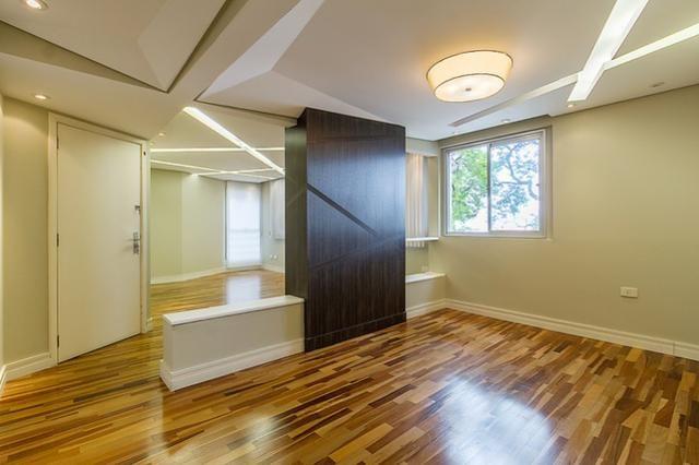 Apartamento a venda 94m Semi-Mobiliado e Totalmente Reformado!