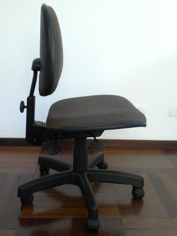 Cadeira Secretária Executiva - Foto 2
