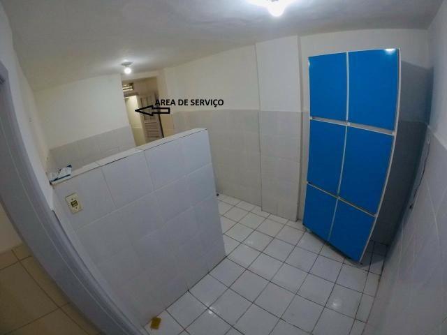 Sala 2Qtos com Área (São Fco. Xavier) - Foto 4