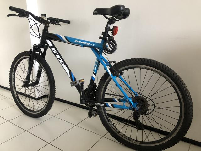 Bicicleta GT-i Avalanche (Não aceito trocas) - Foto 2
