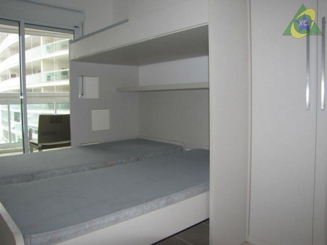 Apartamento residencial à venda, Jardim Astúrias, Guarujá. - Foto 5