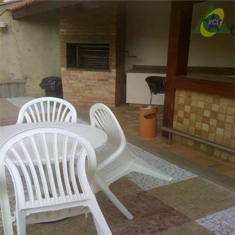 Apartamento residencial para locação, Cambuí, Campinas. - Foto 11