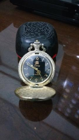 Relógio Quartzo à corda 1986 - Relíquia - Foto 4