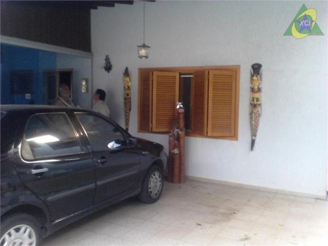 Casa Residencial à venda, Parque Taquaral, Campinas - CA0822. - Foto 15