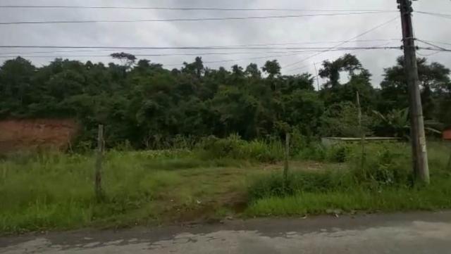 Terreno à venda com 0 dormitórios em Santa tereza / centro, Piraí cod:TE00024