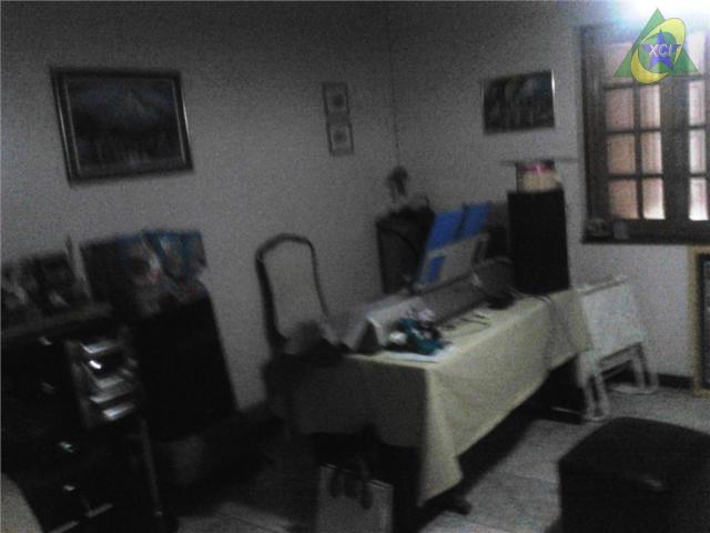 Casa Residencial à venda, Parque Taquaral, Campinas - CA0822. - Foto 6