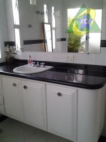 Casa residencial para locação, Alphaville Campinas, Campinas. - Foto 5