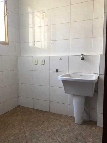 Apartamentos de 3 dormitório(s), Cond. Edificio Mar Del Plata cod: 158 - Foto 3