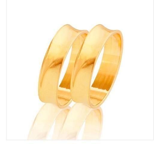 Alianças joias compramos * - Foto 4