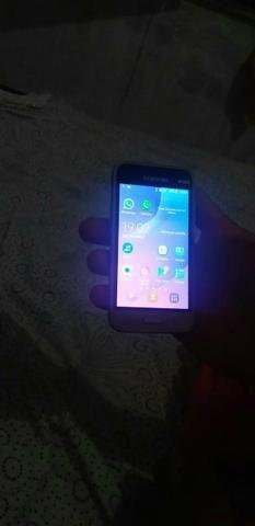 J1 celular bom vendo ou troco por outro dou volta