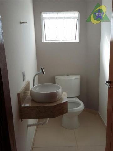 Casa nova Linda no Parque Jambeiro! - Foto 2